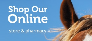 Shop Our Online Store & Pharmacy